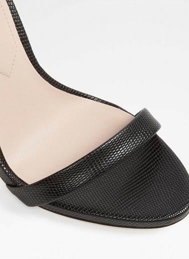 Aldo Yüksek Topuklu Ayakkabı Siyah